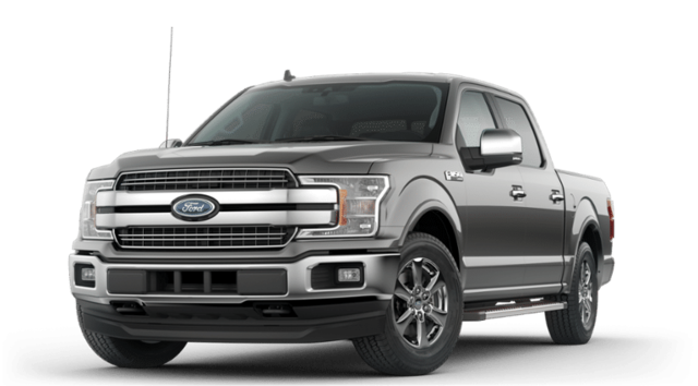 New 2019 Ford F-150 Lariat Truck in Getzville, NY